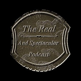 The Real and Spectacular Podcast: Episode 2 Fasting and Physiology