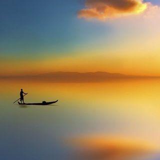 Stamattina meditazioni focalizzate..! ✨