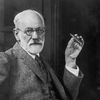 Una cita sexual con Freud