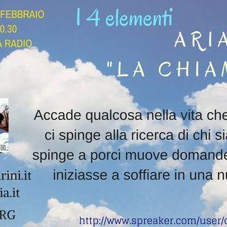 """I 4 Elementi - Aria - """"La Chiamata"""""""