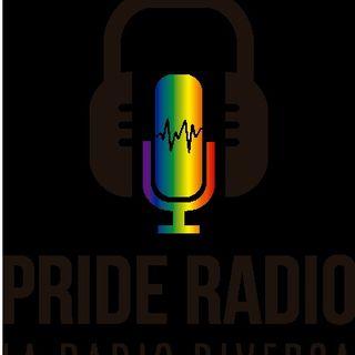 Pride Radio Promos