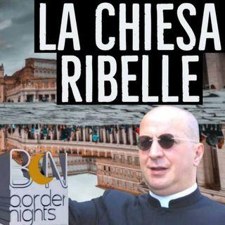 Border Nights, puntata 392 (Don Minutella, le parole di Viganò, Michele Putrino 01-06-2021)