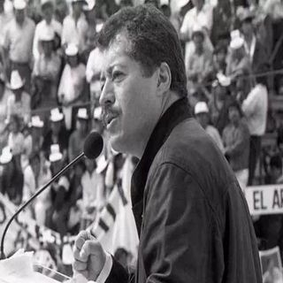 Familiares de Luis Donaldo Colosio Murrieta, conmemoraron su 25 aniversario luctuoso