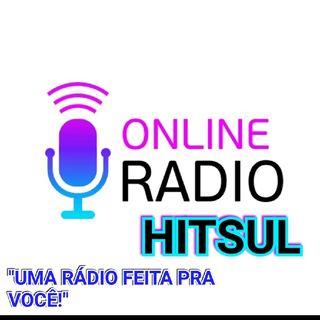 Rádio HitSul - Ao Vivo