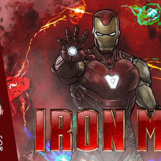In Media's Res: Essere Iron Man