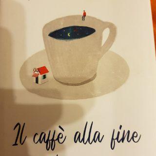 Il Caffè Alla Fine Del Mondo Di John Strelecky: Capitolo 19
