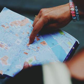 05. Turismo, il grido di aiuto delle guide turistiche