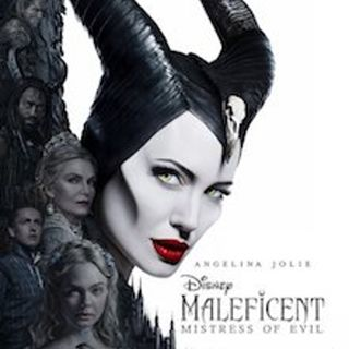 Maleficent 2 - 1:6:20, 9.52 PM