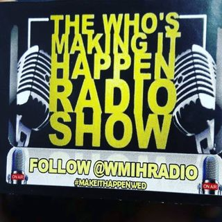 Make It Happen Wednesday Live 1 Million Download Show