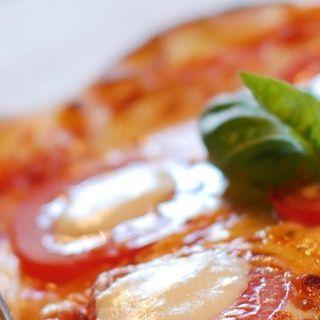 Pizza non ti temo