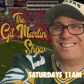 The Gil Martin Show