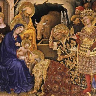 Pratica del Vangelo del 6 Gennaio 2017 a cura di don Domenico Luciani