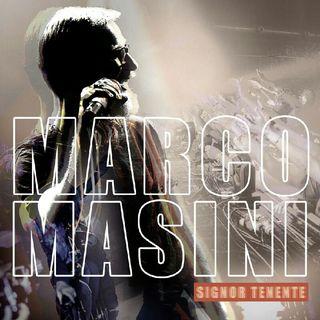Marco Masini - Signor Tenente
