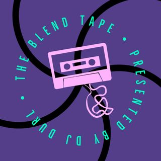 The Blend Tape