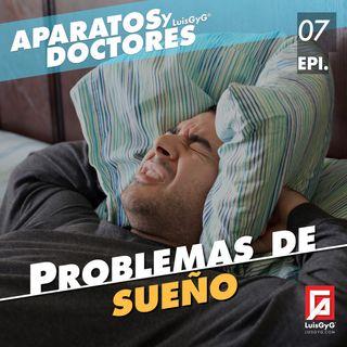 Problemas de sueño - Sleep & Respiratory Care de Philips México.
