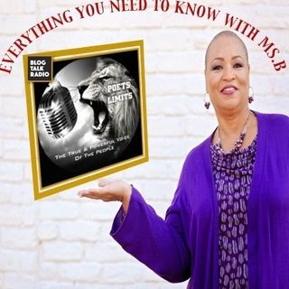 Everything You Need to Know w/ Ms.B - Eight Signs Of Spiritual Attack