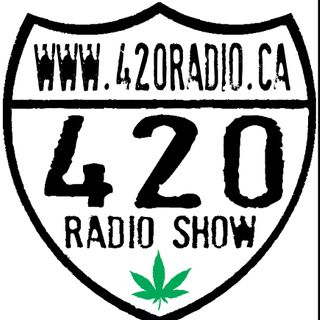 The 420 Radio Show with guest Scott Wilkins of LMG Insurance Brokers. on #LifestyleRadio.ca