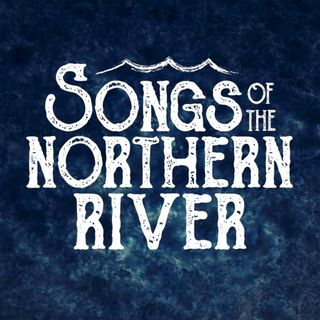 SONGS OF THE NORTHERN RIVER - A.J. Ridefelt Interview