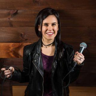 SES: Erin McAndrew Music Interview 180719