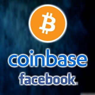 BITCOIN FLASH CRASH - Still In Crypto Bull Market? - Coinbase Earn - Facebook Crypto Libra Switzerland