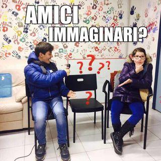 #cr Amici Immaginari