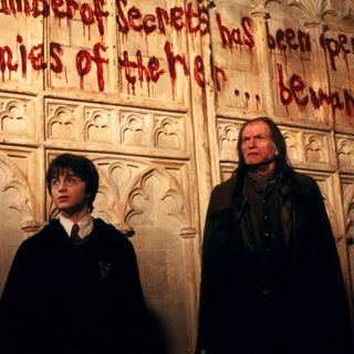 QUIZ The Chamber Of Secrets
