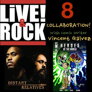 Episode 8 : The Art of Collaboration ( with Vincent Galvez)