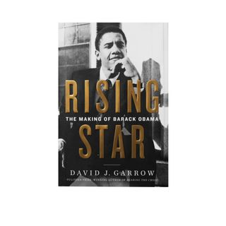David Garrow Rising Star