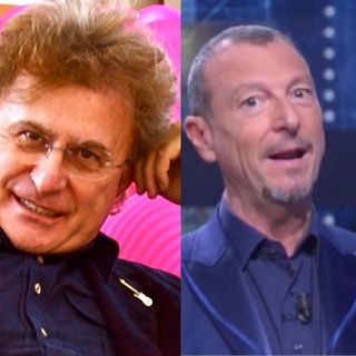 Sanremo 2021: Red Ronnie svela i big in gara, lista quasi uguale a quella presentata poi la sera da Amadeus. Tra i nomi anche Malika Ayane.