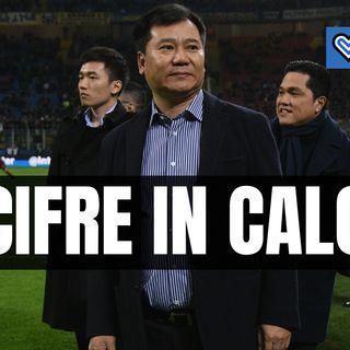 Quanto vale l'Inter? Le quotazioni in vista della possibile cessione