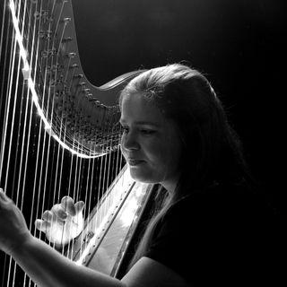 Gabriel Fauré's Impromptu for Harp Op.86 -