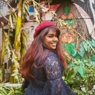 PhiLab Interview with Nisha Patel