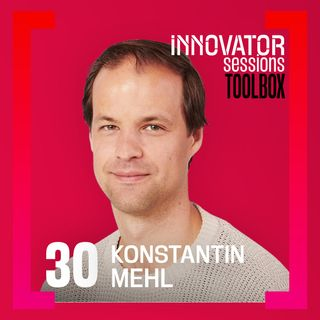 Toolbox: Konstantin Mehl verrät seine wichtigsten Werkzeuge und Inspirationsquellen