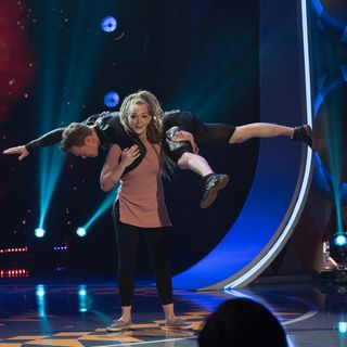 ABC's The Gong Show Features Gravity Entertainment