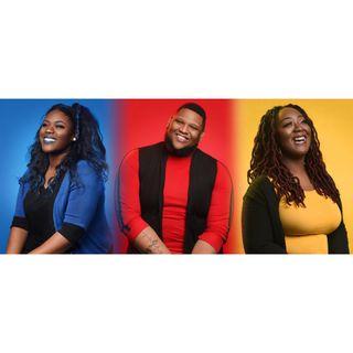 Episode #67-Vocal Group Resound TALKS 'America's Got Talent' & Music
