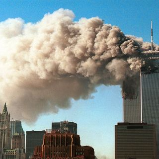 #003 - What happened on 9/11?