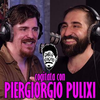 Le Storie che ci invadono: thriller, serie TV e cinema - con Piergiorgio Pulixi