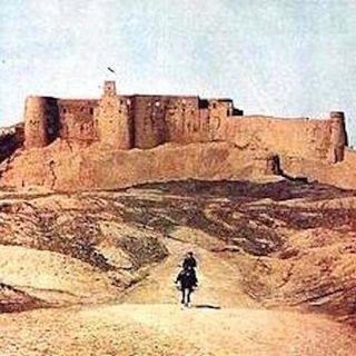 Dino Buzzati: Il deserto dei Tartari 30