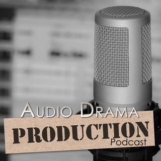 044 - Should I make a serial or anthology audio drama series?