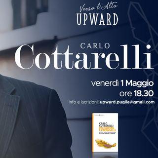 Carlo Cottarelli - Mes, Eurobond, BCE... il punto col Prof.!