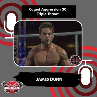 Audio James Dunn Interview