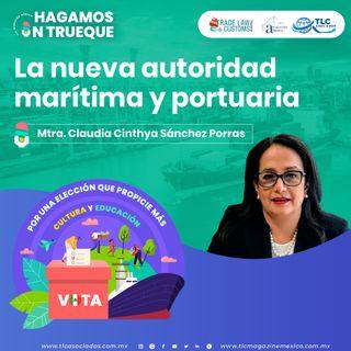 Episodio 201. La nueva autoridad marítima y portuaria