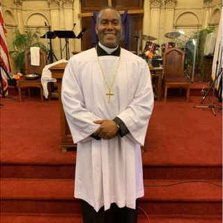Kingdom Mandate for Black People - The State of the Black Church