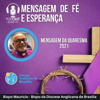 065 - Mensagem de Fé e Esperança