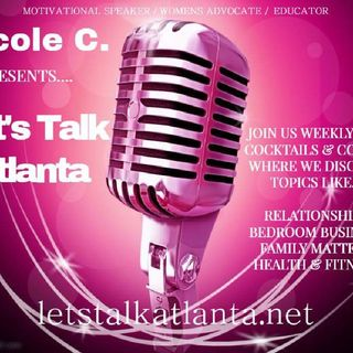 Let's Talk Atlanta