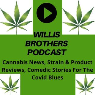 Episode #1- Coming Out of The Cannabis Closet