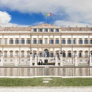 30 - Un palazzo asburgico alle porte di Milano