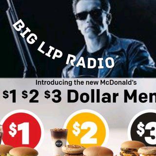 Big Lip Radio Presents: No Girls Allowed 28: Terminator 2