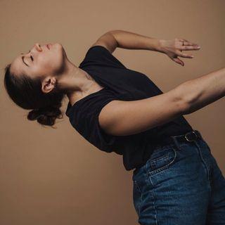 Art Talks About Dancing: Nikoline Due