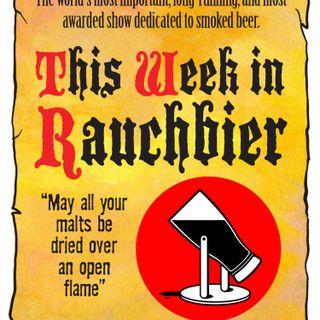 This Week in Rauchbier 2021